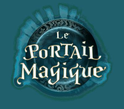 logo portail magique